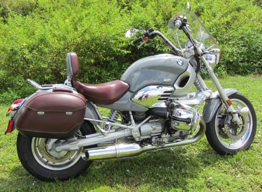 Мотоцикл Круизер - душа байкера