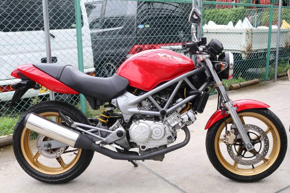 Какой мотоцикл выбрать, если ты новичок?