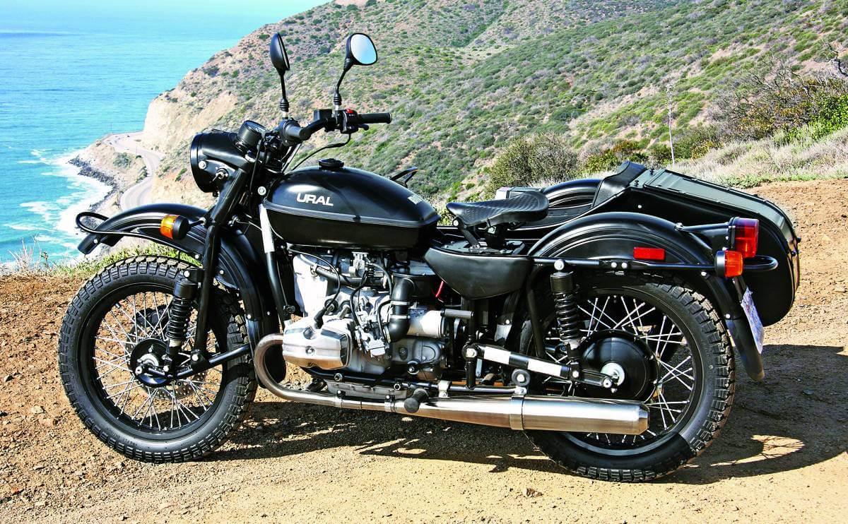 смотреть картинки мотоцикла урала этого понадобится только