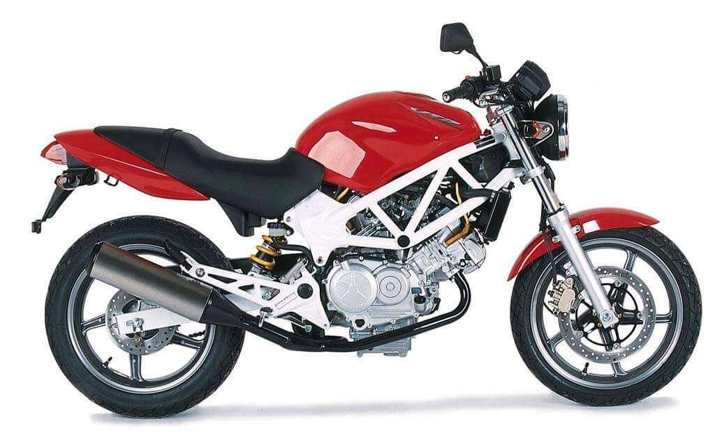 Девушки, не делайте ошибок при выборе мотоцикла для себя