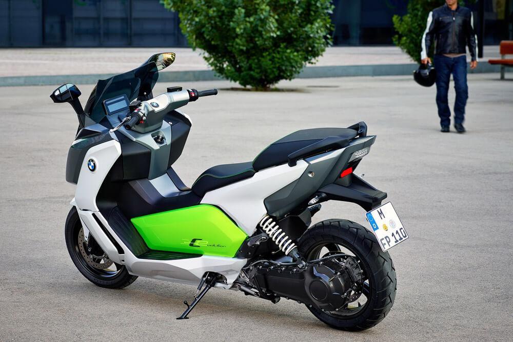 Электромотоциклы приходят в нашу жизнь: обзор