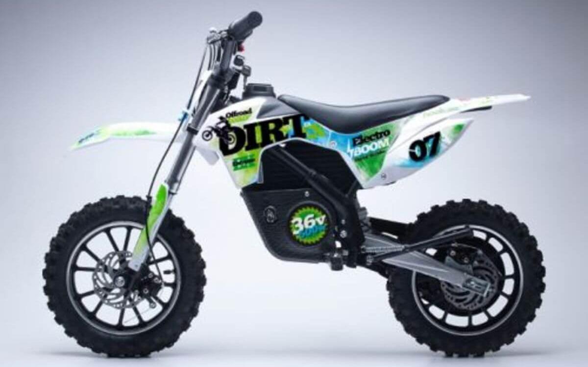 Делайте правильный выбор при покупке детского мини-мотоцикла
