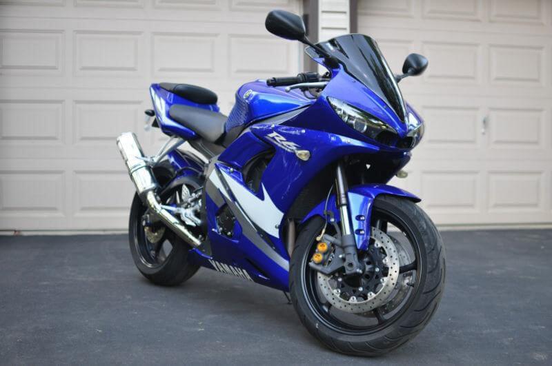 Лучшие мотоциклы для станта